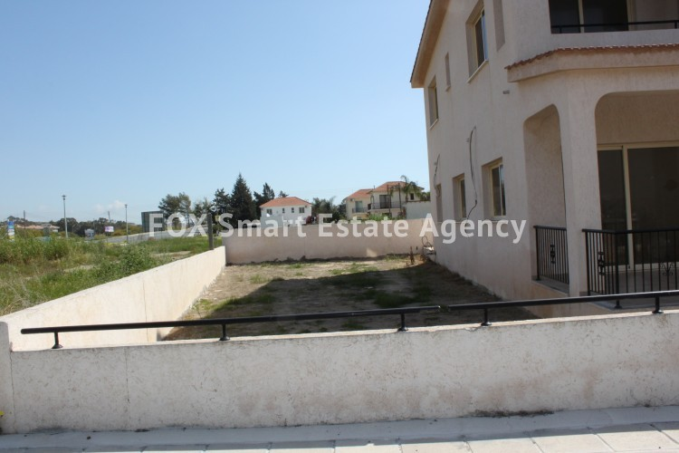 For Sale 4 Bedroom Detached House in Pyla, Larnaca 3