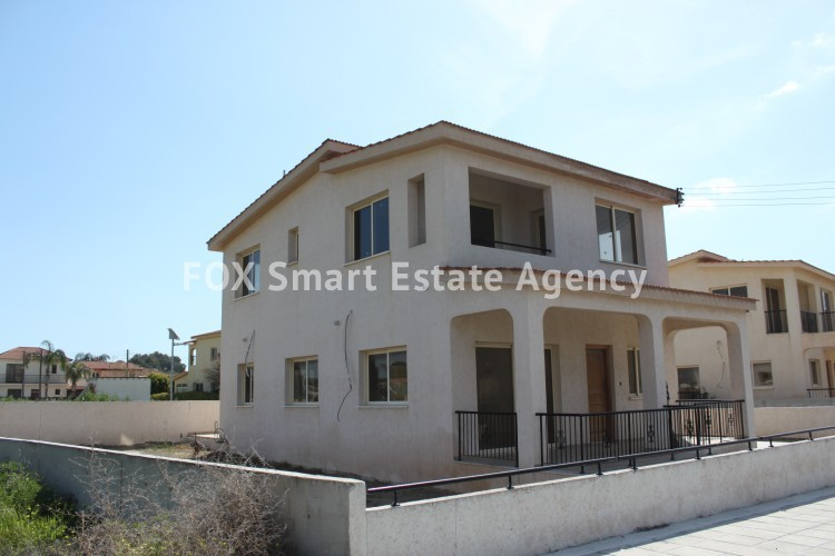 For Sale 4 Bedroom Detached House in Pyla, Larnaca 4