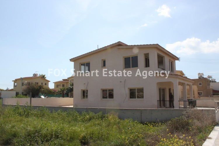 For Sale 4 Bedroom Detached House in Pyla, Larnaca 5