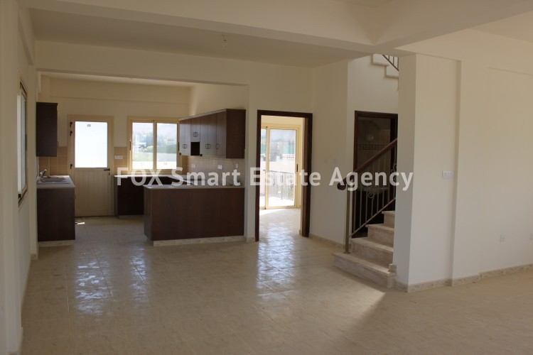 For Sale 4 Bedroom Detached House in Pyla, Larnaca 7