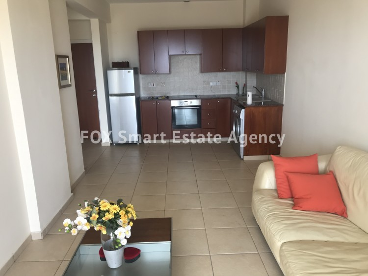 For Sale 1 Bedroom Top floor Apartment in Agios theodoros, Paphos 2