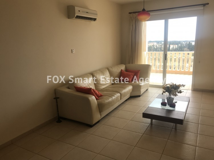 For Sale 1 Bedroom Top floor Apartment in Agios theodoros, Paphos 3