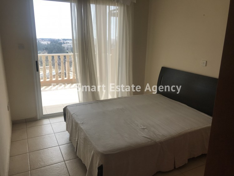 For Sale 1 Bedroom Top floor Apartment in Agios theodoros, Paphos 4