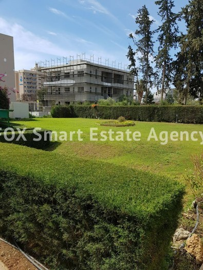To Rent 3 Bedroom  Apartment in Agios tychon, Limassol 11
