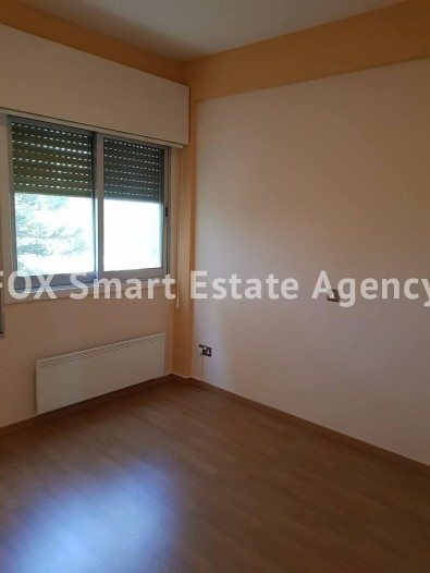 To Rent 3 Bedroom  Apartment in Agios tychon, Limassol 5