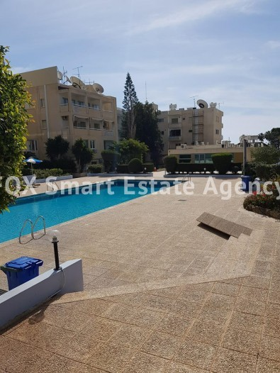 To Rent 3 Bedroom  Apartment in Agios tychon, Limassol 8