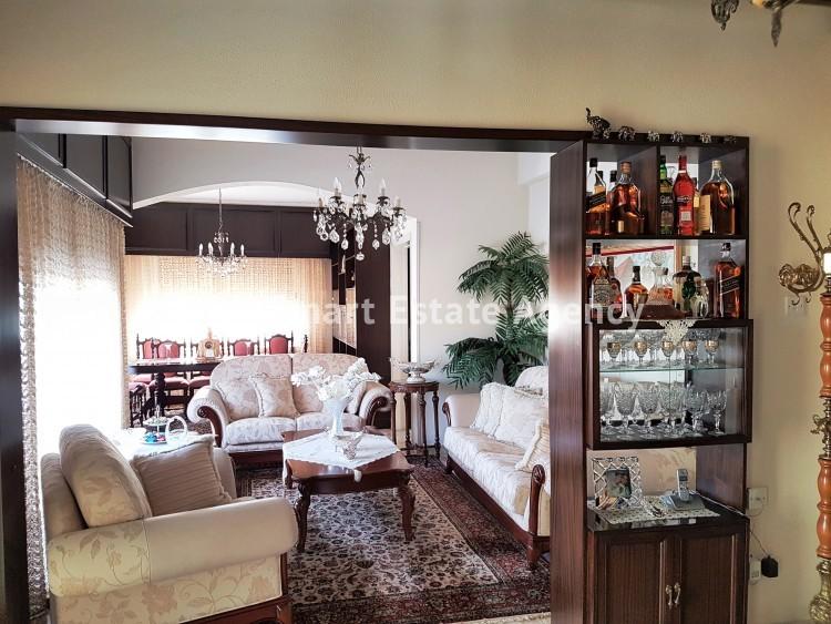 For Sale 4 Bedroom Detached House in Agios nicolaos, Agios Nikolaos, Limassol 2