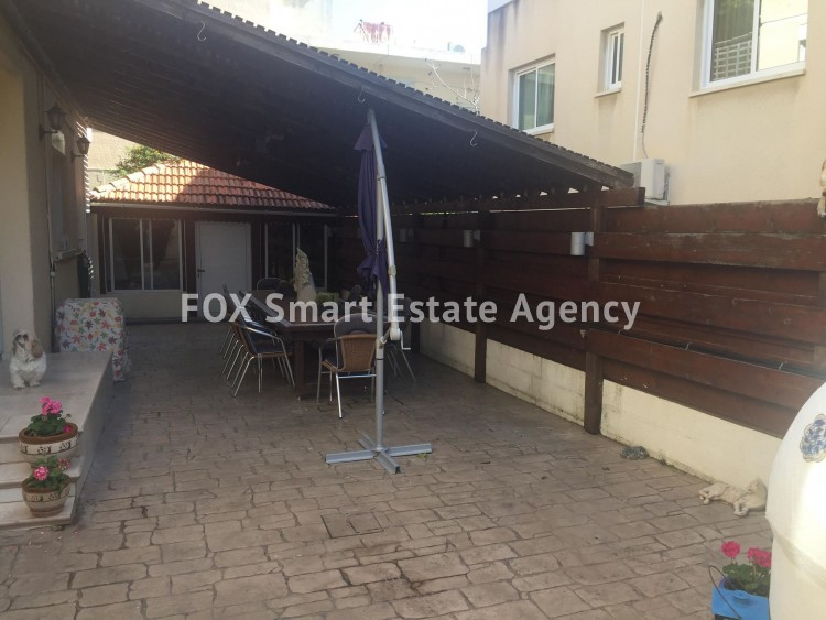 Property for Sale in Larnaca, Agios Nikolaos, Cyprus