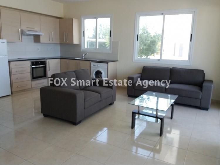 For Sale 2 Bedroom Top floor Apartment in Chlorakas, Paphos 3