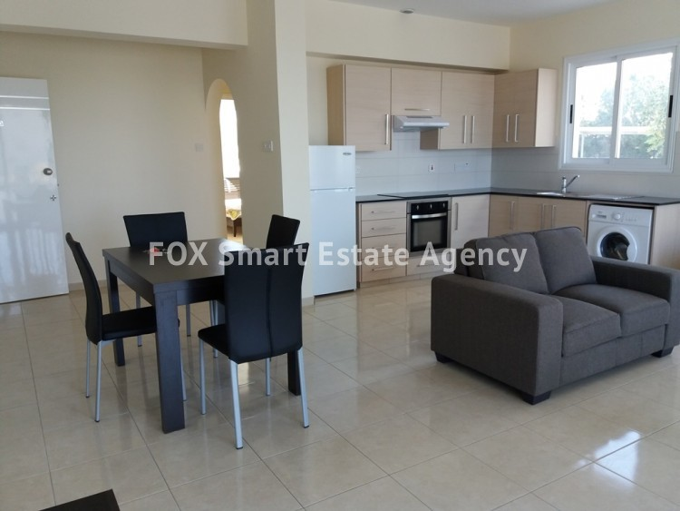 For Sale 2 Bedroom Top floor Apartment in Chlorakas, Paphos 4