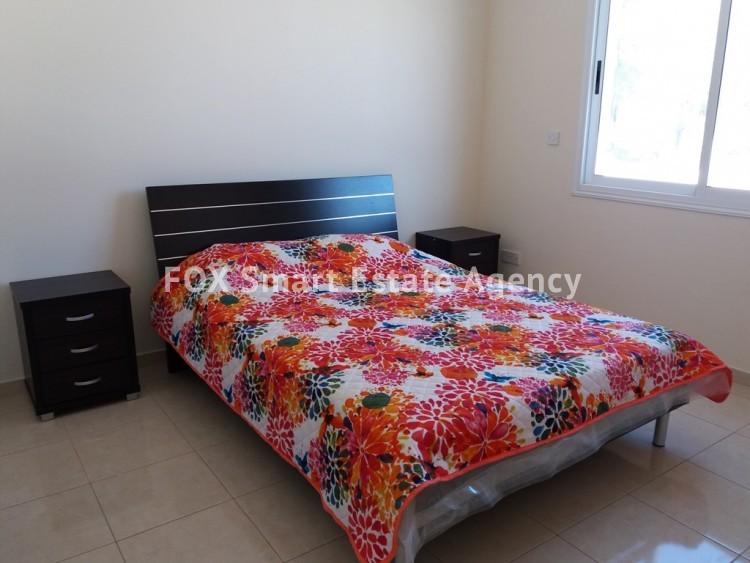 For Sale 2 Bedroom Top floor Apartment in Chlorakas, Paphos 5