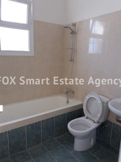 For Sale 2 Bedroom Top floor Apartment in Chlorakas, Paphos 7