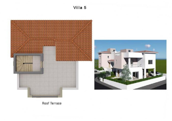 Property for Sale in Paphos, Mesa Chorio, Cyprus