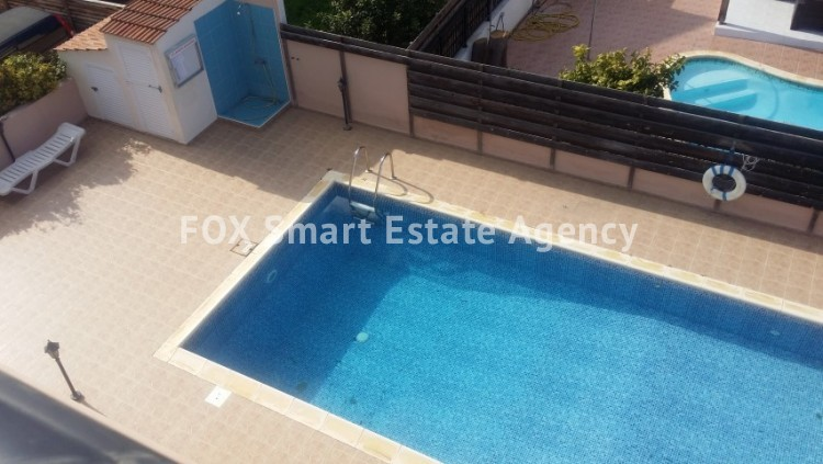 For Sale 2 Bedroom Top floor Apartment in Pafos, Paphos