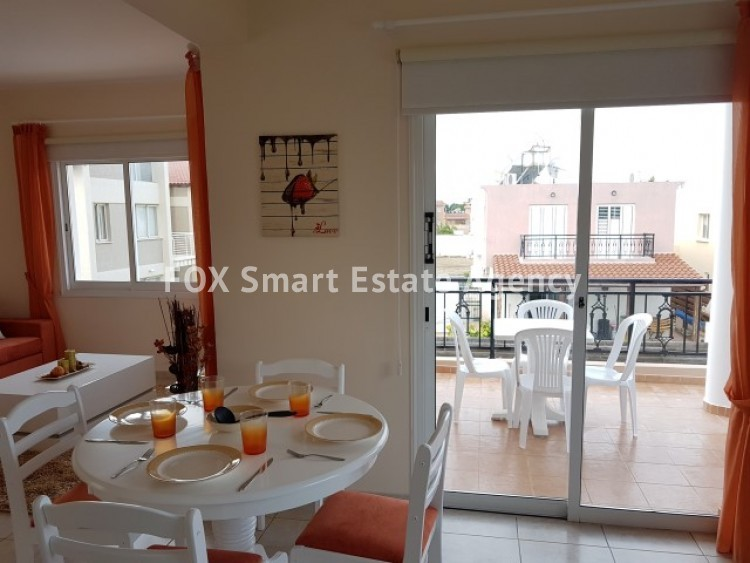 For Sale 2 Bedroom Top floor Apartment in Pafos, Paphos 5