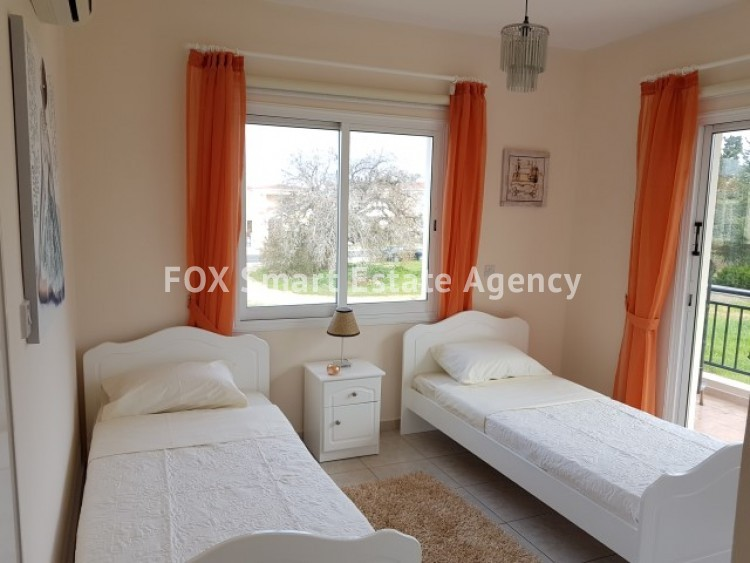 For Sale 2 Bedroom Top floor Apartment in Pafos, Paphos 6