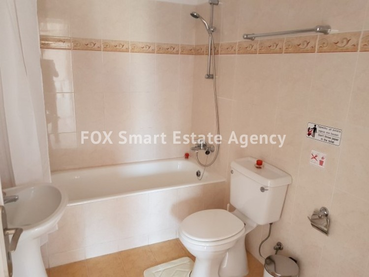 For Sale 2 Bedroom Top floor Apartment in Pafos, Paphos 9