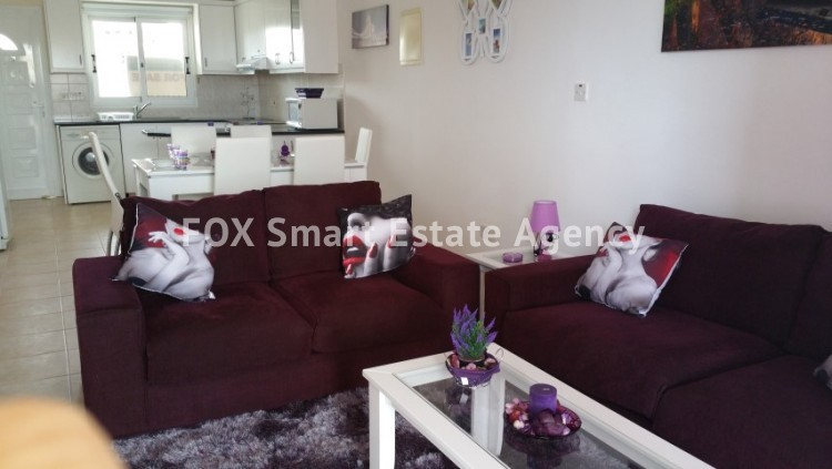 For Sale 2 Bedroom Ground floor Apartment in Pafos, Paphos 10
