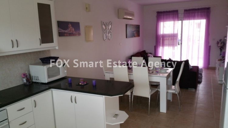 For Sale 2 Bedroom Ground floor Apartment in Pafos, Paphos 11