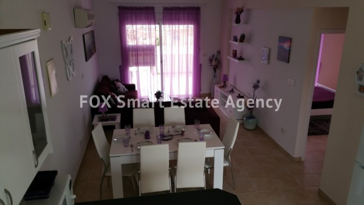 For Sale 2 Bedroom Ground floor Apartment in Pafos, Paphos 12