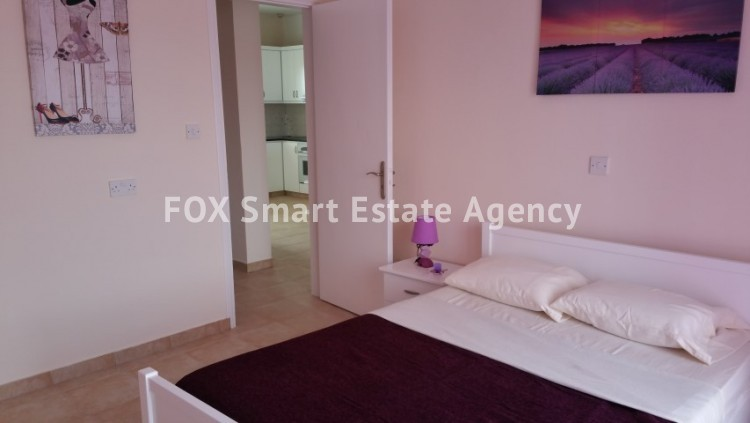 For Sale 2 Bedroom Ground floor Apartment in Pafos, Paphos 13