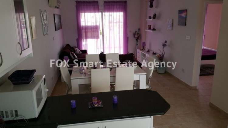 For Sale 2 Bedroom Ground floor Apartment in Pafos, Paphos 5