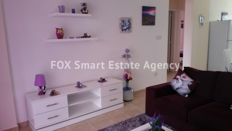 For Sale 2 Bedroom Ground floor Apartment in Pafos, Paphos 6