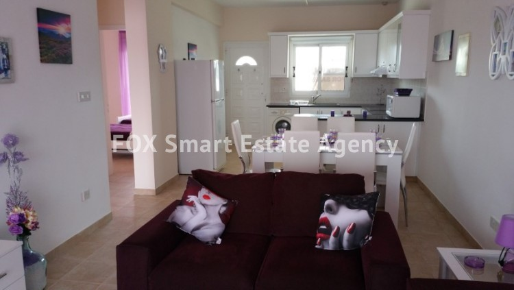 For Sale 2 Bedroom Ground floor Apartment in Pafos, Paphos 7
