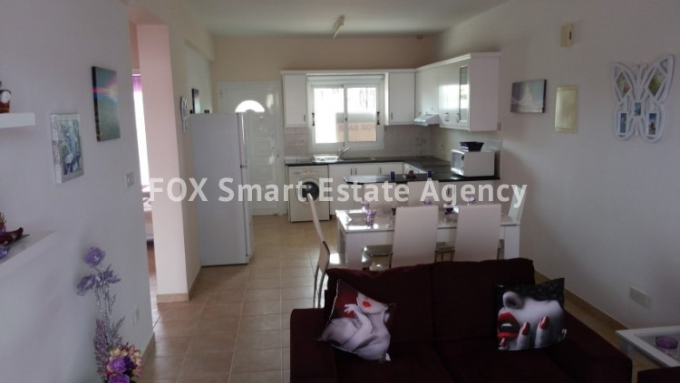 For Sale 2 Bedroom Ground floor Apartment in Pafos, Paphos 8
