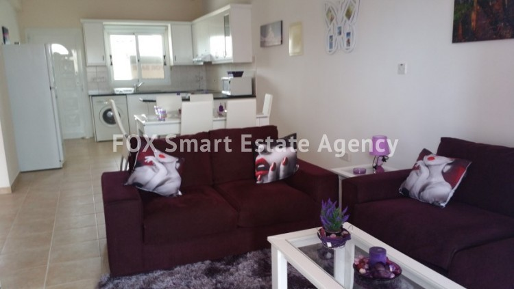 For Sale 2 Bedroom Ground floor Apartment in Pafos, Paphos 9