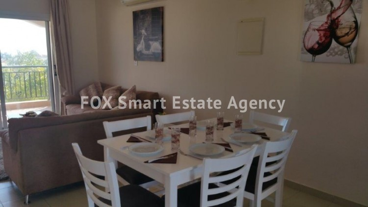 For Sale 2 Bedroom Top floor with roof garden Apartment in Pafos, Paphos 5
