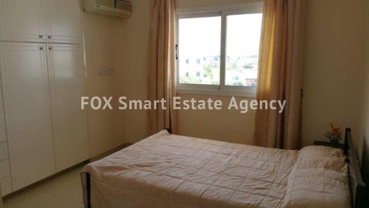 For Sale 2 Bedroom Top floor with roof garden Apartment in Pafos, Paphos 6