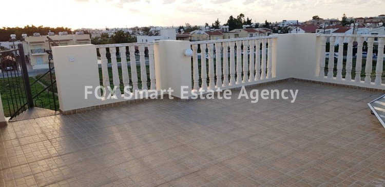 For Sale 3 Bedroom Semi-detached House in Pafos, Paphos