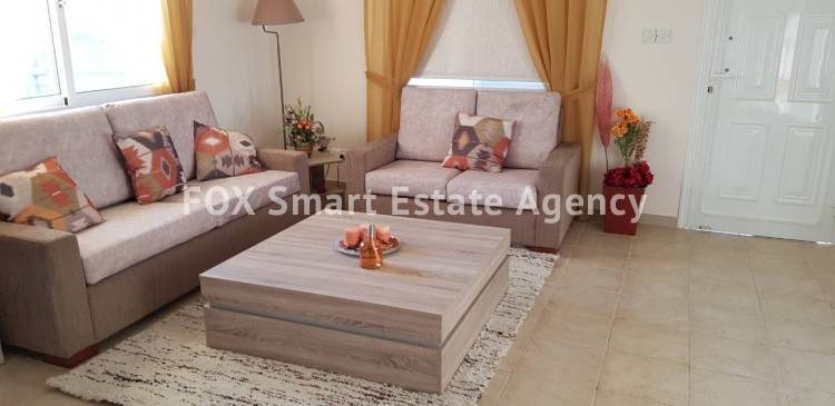 For Sale 3 Bedroom Semi-detached House in Pafos, Paphos 10