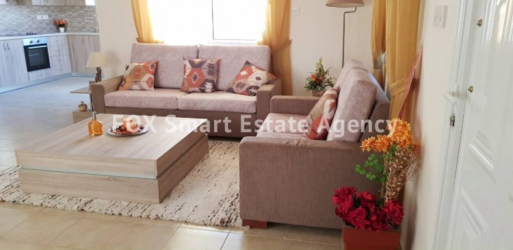 For Sale 3 Bedroom Semi-detached House in Pafos, Paphos 11