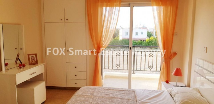 For Sale 3 Bedroom Semi-detached House in Pafos, Paphos 12