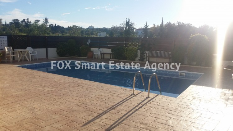 For Sale 3 Bedroom Semi-detached House in Pafos, Paphos 2