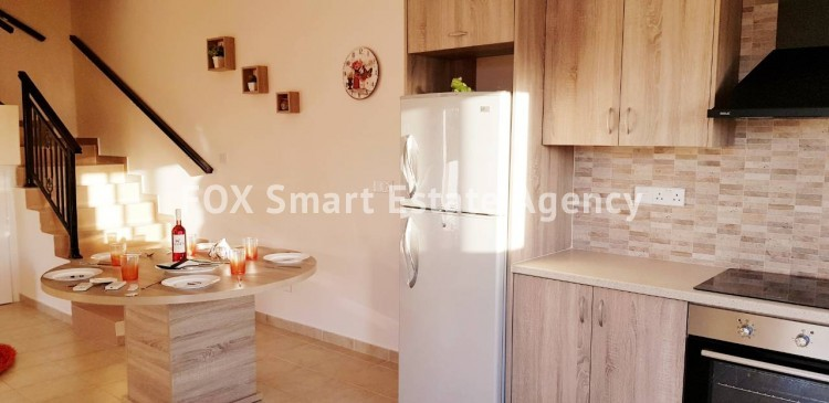 For Sale 3 Bedroom Semi-detached House in Pafos, Paphos 4