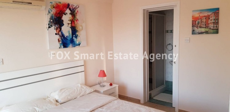 For Sale 3 Bedroom Semi-detached House in Pafos, Paphos 8
