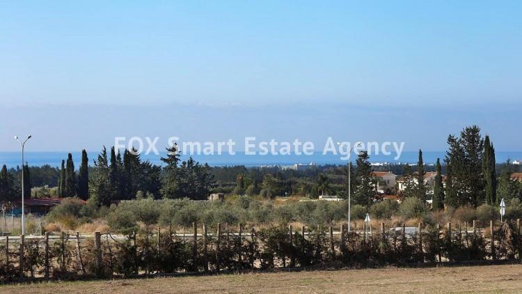 For Sale 3 Bedroom Detached House in Koloni, Paphos