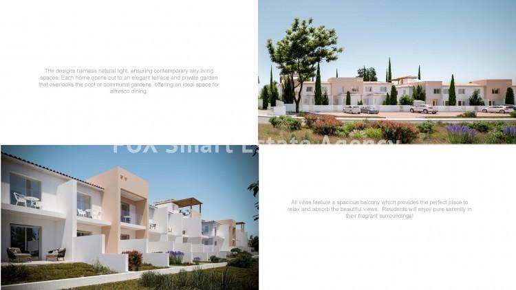 For Sale 3 Bedroom Detached House in Koloni, Paphos 2