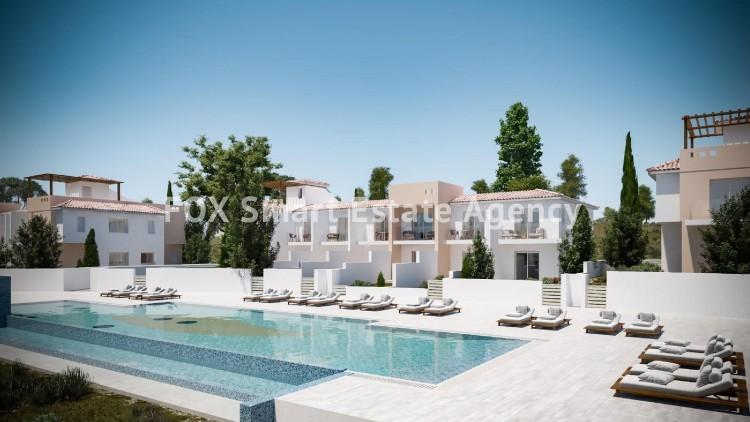 For Sale 3 Bedroom Detached House in Koloni, Paphos 3