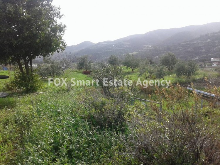 For Sale 3 Bedroom Bungalow (Single Level) House in Asgata, Limassol 9