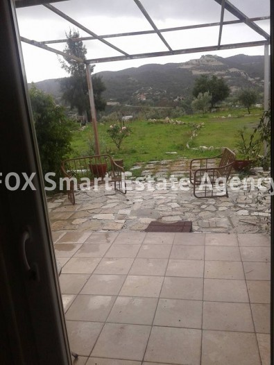 For Sale 3 Bedroom Bungalow (Single Level) House in Asgata, Limassol 10