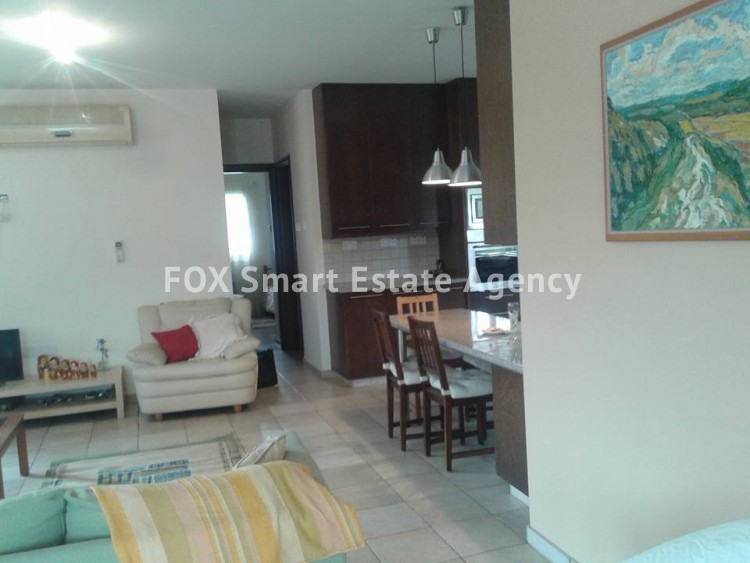 For Sale 3 Bedroom Bungalow (Single Level) House in Asgata, Limassol 11