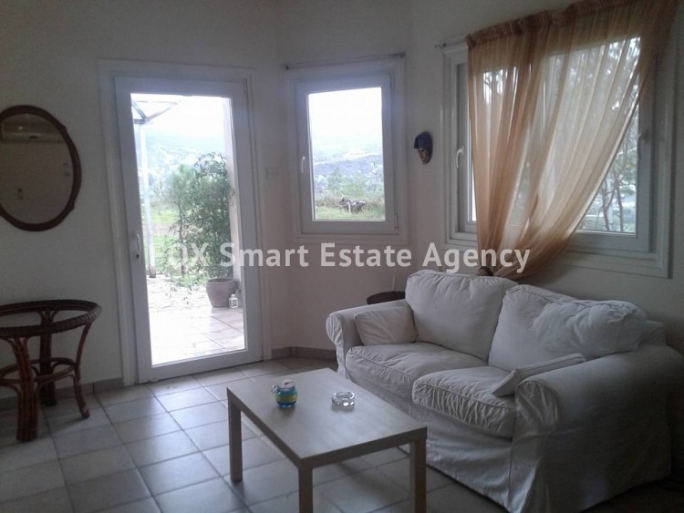 For Sale 3 Bedroom Bungalow (Single Level) House in Asgata, Limassol 14