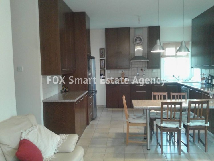For Sale 3 Bedroom Bungalow (Single Level) House in Asgata, Limassol 16
