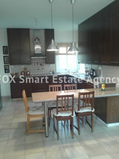 For Sale 3 Bedroom Bungalow (Single Level) House in Asgata, Limassol 18