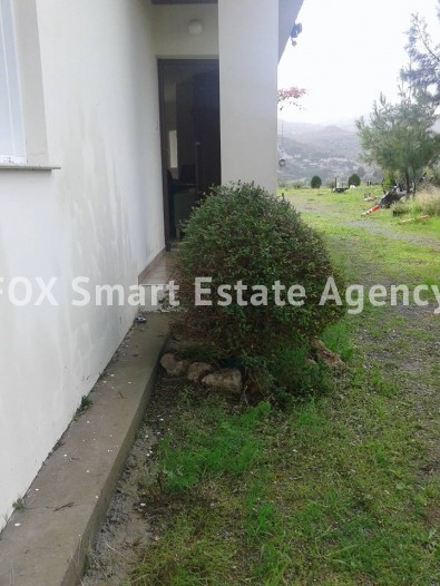 For Sale 3 Bedroom Bungalow (Single Level) House in Asgata, Limassol 7