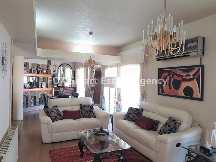 Property for Sale in Limassol, Agios Nektarios, Cyprus